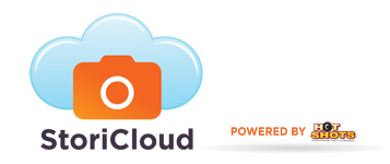 StoriCloud - Powered by Hot Shots